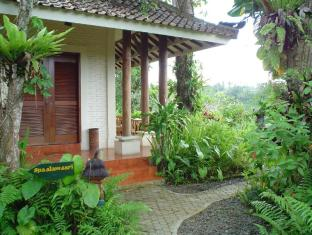 Alam Sari Keliki Hotel Bali - Viesnīcas ārpuse
