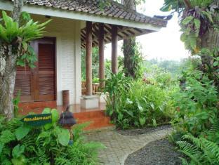 Alam Sari Keliki Hotel Bali - Hotellin ulkopuoli