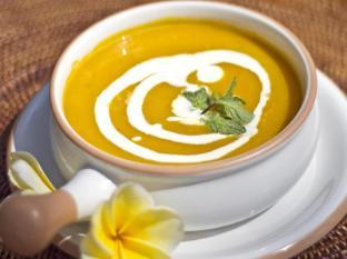 Alam Sari Keliki Hotel Bali - Ruoka ja Juomat