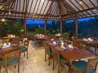 阿拉姆纱丽可丽基酒店 巴厘岛 - 餐厅