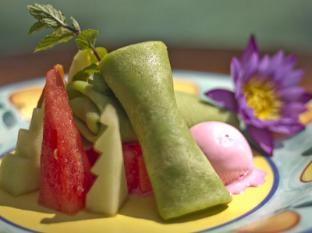 阿拉姆纱丽可丽基酒店 巴厘岛 - 餐饮