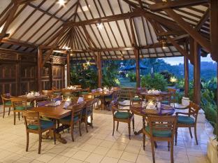 Alam Sari Keliki Hotel Bali - Restaurant