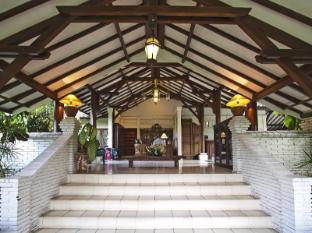 Alam Sari Keliki Hotel Bali - Vestibule