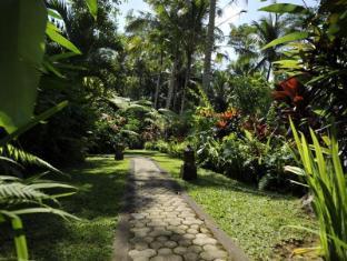 Alam Sari Keliki Hotel Bali - Dārzs