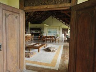 阿拉姆纱丽可丽基酒店 巴厘岛 - 别墅