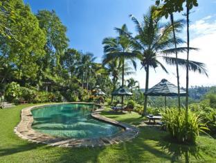 阿拉姆纱丽可丽基酒店 巴厘岛 - 游泳池
