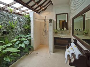 Alam Sari Keliki Hotel Bali - Baie