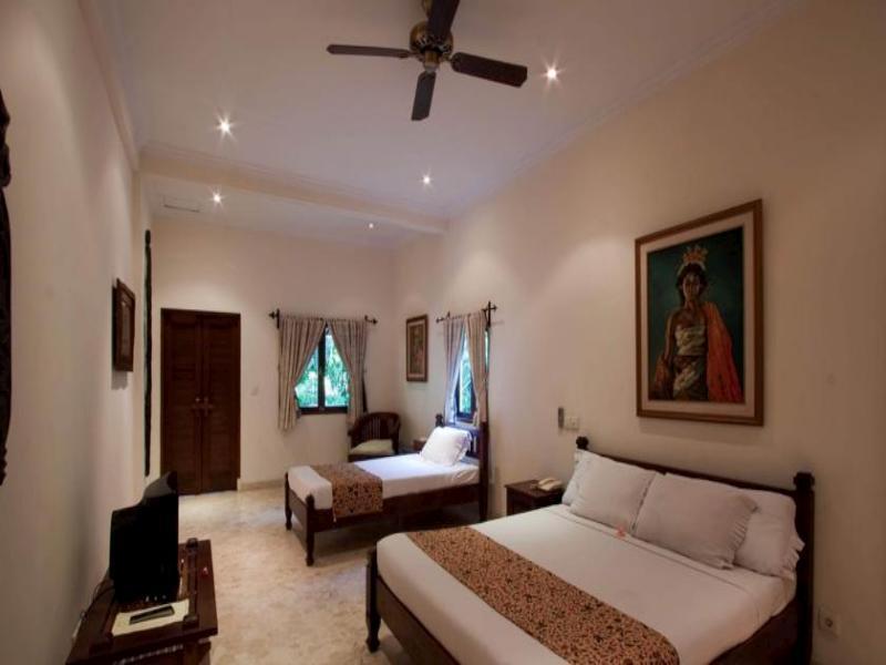 Hotell Villa Lalu Hotel