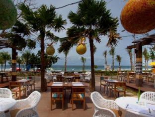 Maharta Hotel Bali - Restaurant