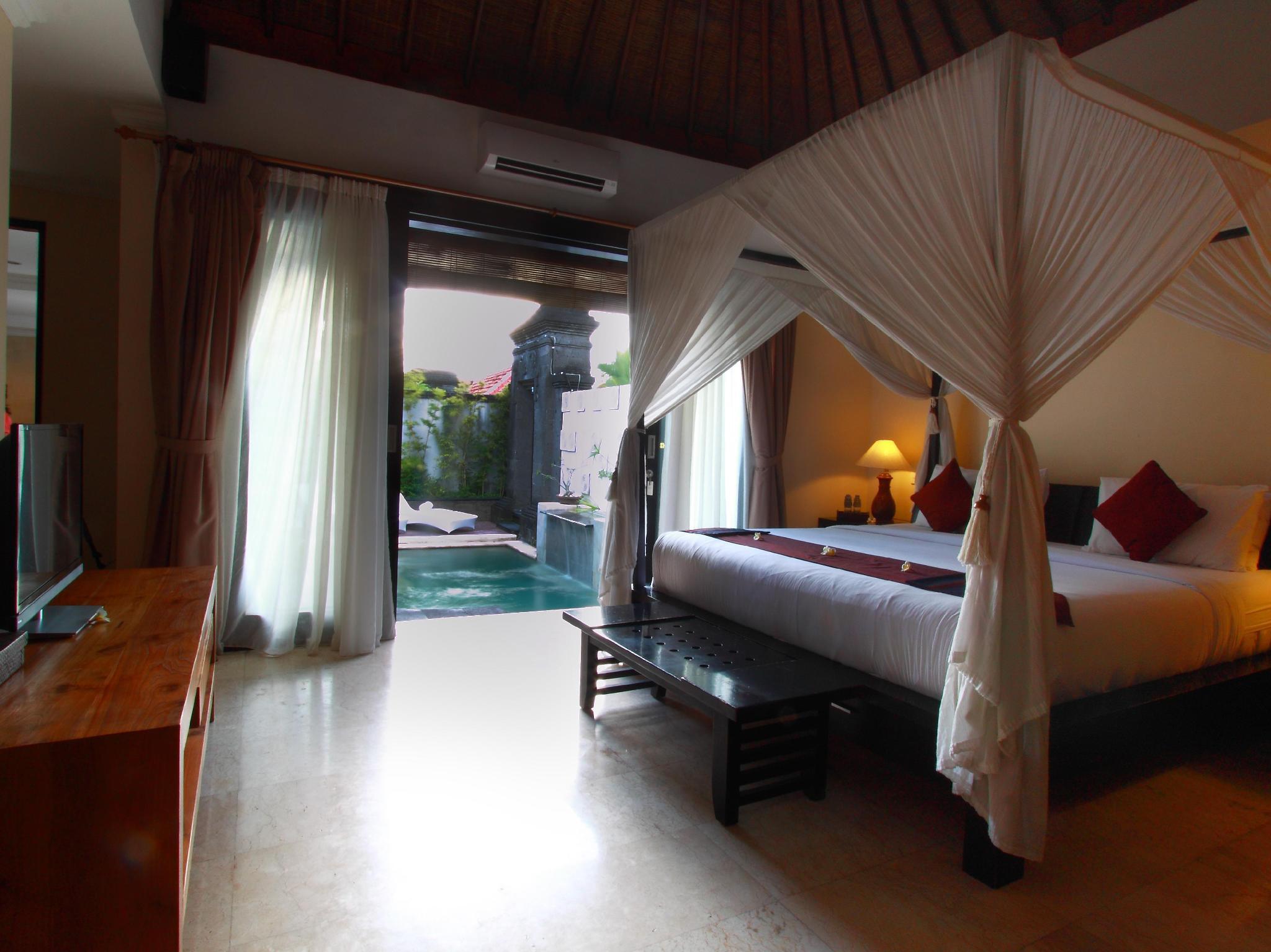 Hotell Bali Nyuh Gading Villa Hotel