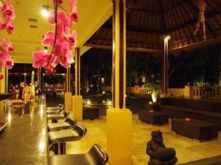 Saren Indah Hotel Bali, Indonesia