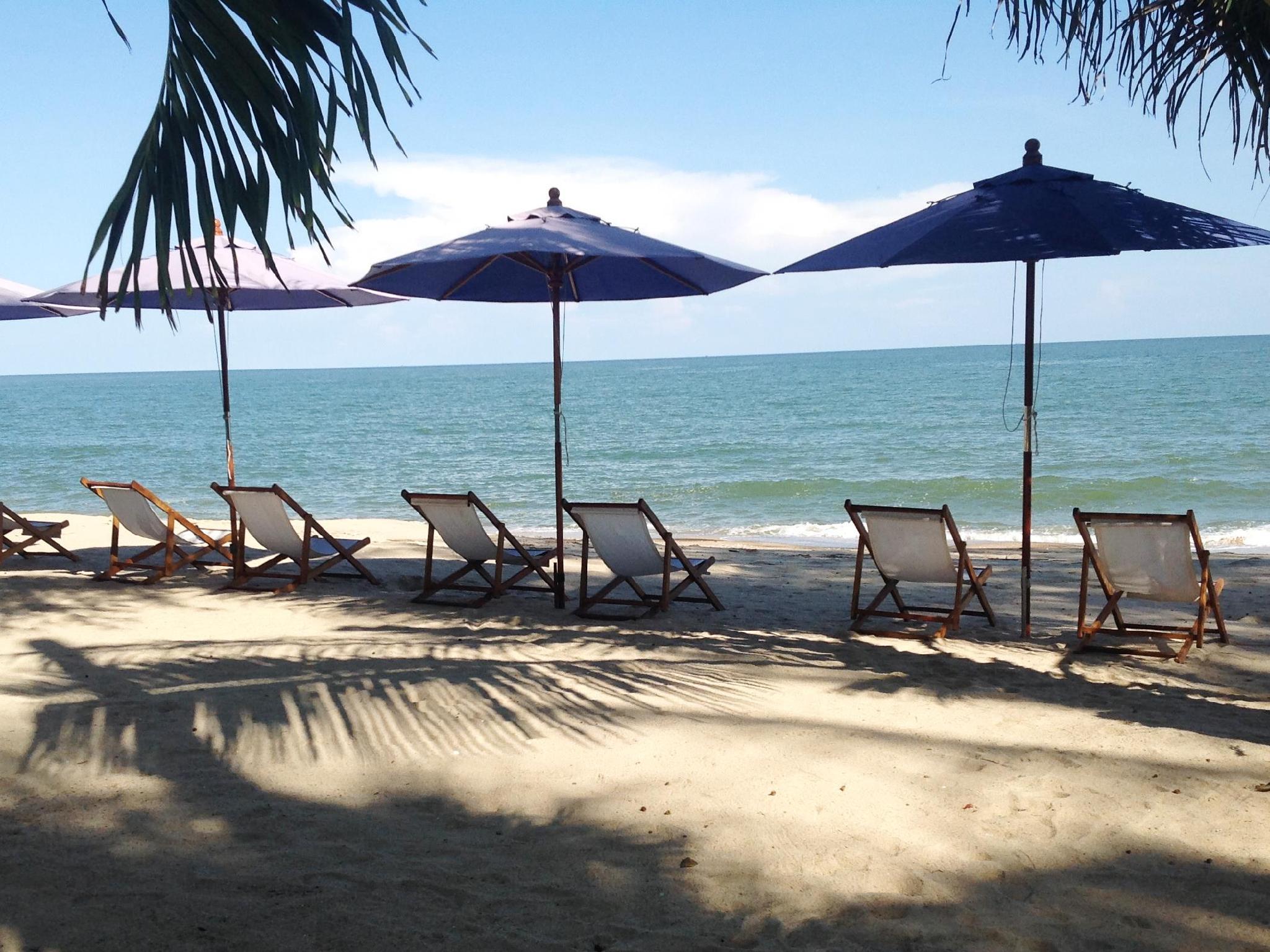 Seascape Resort Baan Krood - Hotell och Boende i Thailand i Asien
