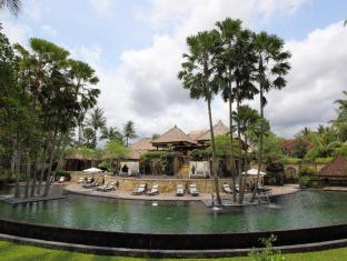 The Ubud Village Resort Bali - Swimming Pool