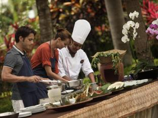 The Ubud Village Resort Bali - Cooking Class