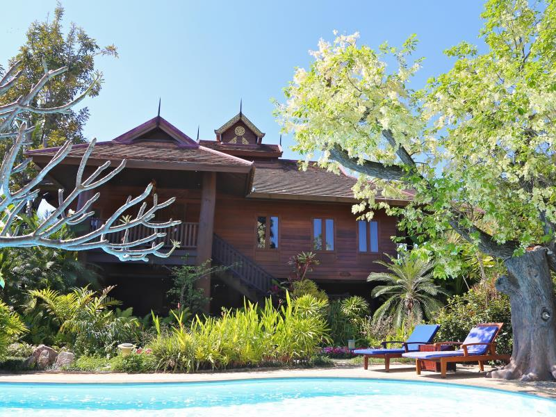Oriental Siam Resort - Hotels and Accommodation in Thailand, Asia