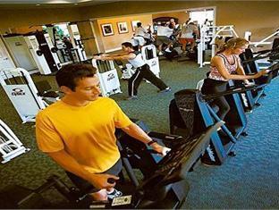 Atlantis Royal Towers Hotel Nassau - Fitness Room