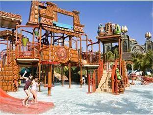 Atlantis Royal Towers Hotel Nassau - Playground