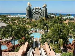 Atlantis Royal Towers Hotel Nassau - Exterior