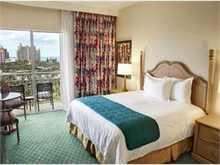 Atlantis Royal Towers Hotel Nassau - Guest Room