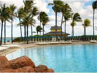 Atlantis Royal Towers Hotel Nassau - Swimming Pool