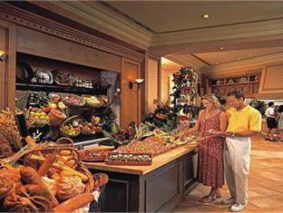 Atlantis Royal Towers Hotel Nassau - Buffet