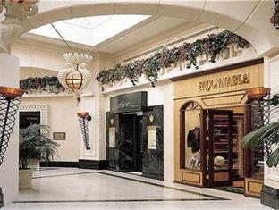 Atlantis Royal Towers Hotel Nassau - Lobby