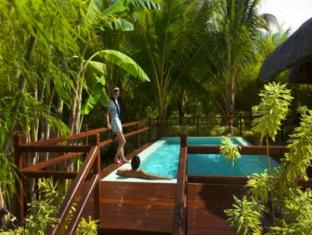 Eskaya Beach Resort and Spa Бохол - Вілла