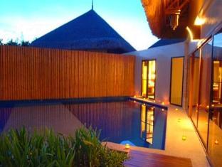 Eskaya Beach Resort and Spa Bohol - Kylpylä