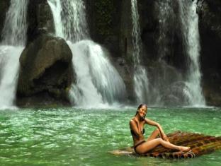 Eskaya Beach Resort and Spa Bohol - A környék
