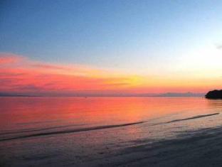 Eskaya Beach Resort and Spa Bohol - Kilátás