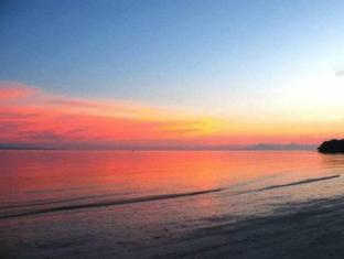 Eskaya Beach Resort and Spa Bohol - Näkymä