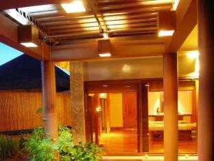 Eskaya Beach Resort and Spa Bohol - A szálloda kívülről