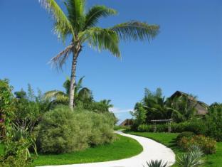 Eskaya Beach Resort and Spa Bohol - Kert