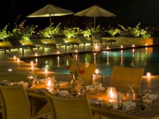 Eskaya Beach Resort and Spa Bohol - Ételek és italok