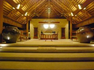 Eskaya Beach Resort and Spa Bohol - Spa