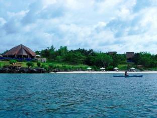 Eskaya Beach Resort and Spa Bohol - Kuntoilu ja Aktiviteetit