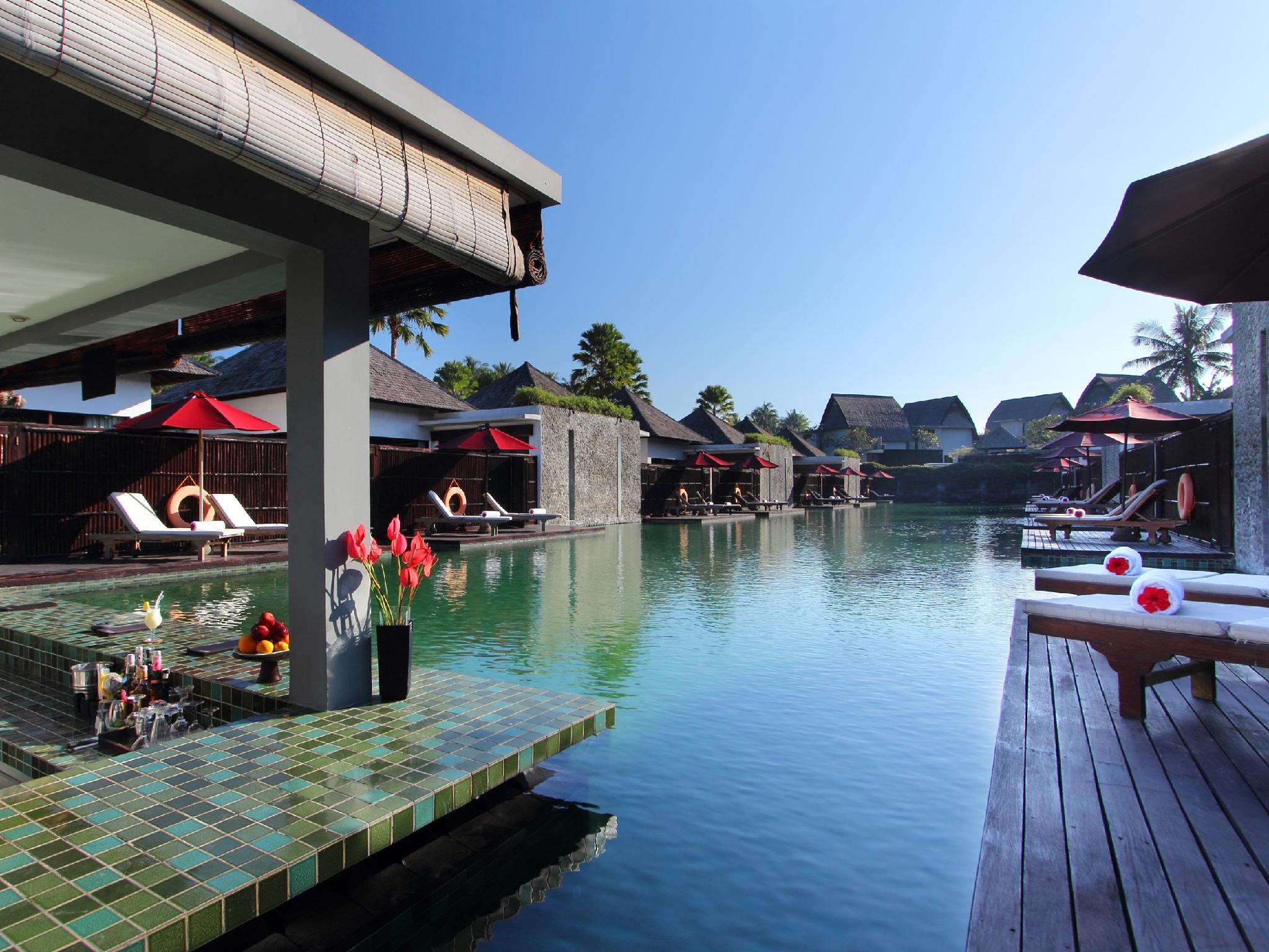FuramaXclusive Villas and Spa Hotel