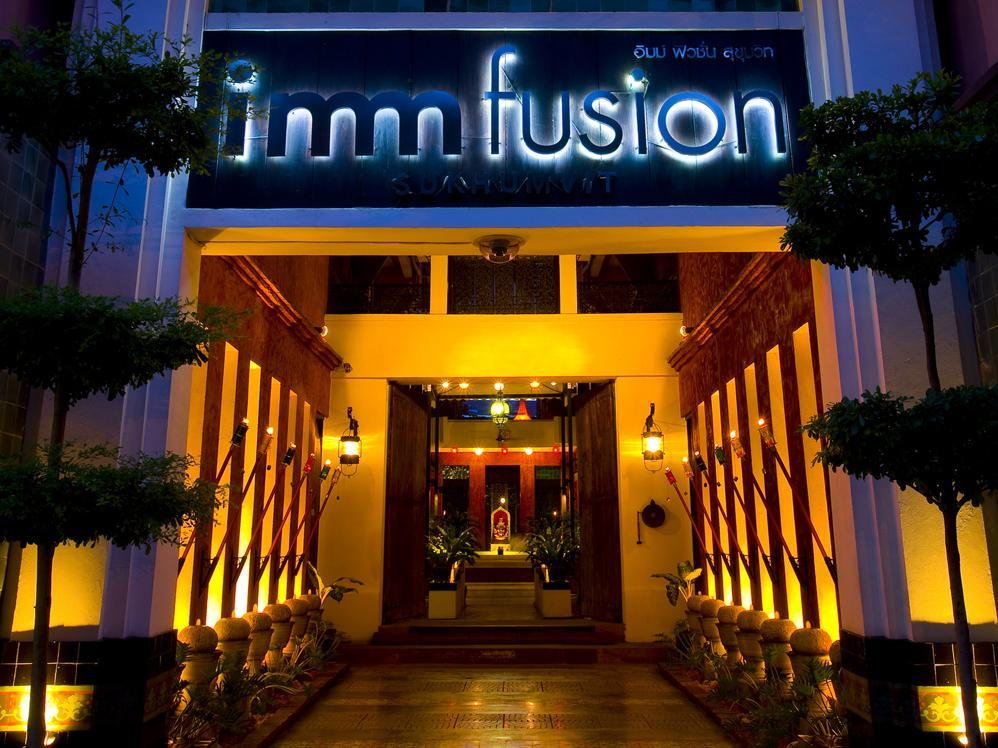Imm Fusion Sukhumvit - Hotels and Accommodation in Thailand, Asia
