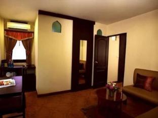 Imm Fusion Sukhumvit Hotel Bangkok - Guest Room