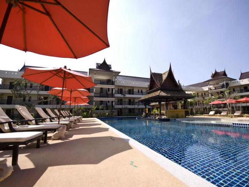 Takolaburi Cultural & Spa Resort - Hotels and Accommodation in Thailand, Asia