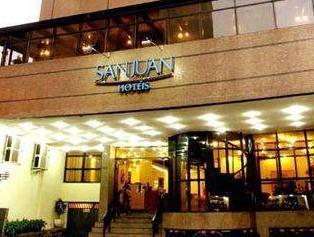 San Juan Business Sao Paulo Hotel