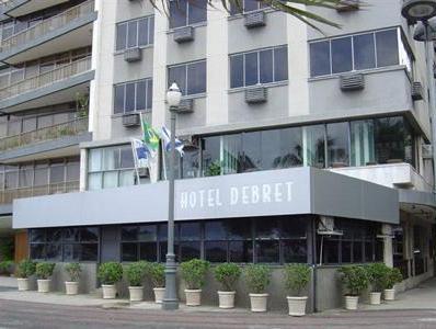 Debret Hotel