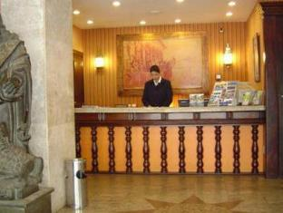 Debret Hotel Rio De Janeiro - Reception