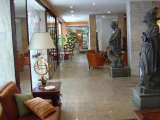 Debret Hotel Rio De Janeiro - Interior