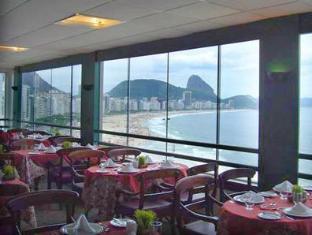 Debret Hotel Rio De Janeiro - Restaurant