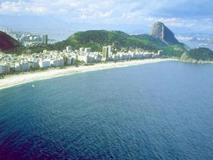 Debret Hotel Rio De Janeiro - Beach