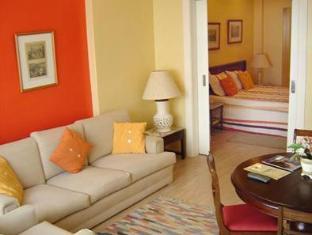 Debret Hotel Rio De Janeiro - Suite Room