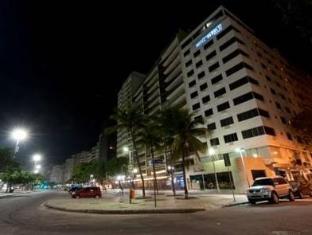 Debret Hotel Rio De Janeiro - Exterior