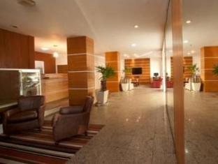Debret Hotel Rio De Janeiro - Lobby
