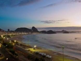 Debret Hotel Rio De Janeiro - Surroundings